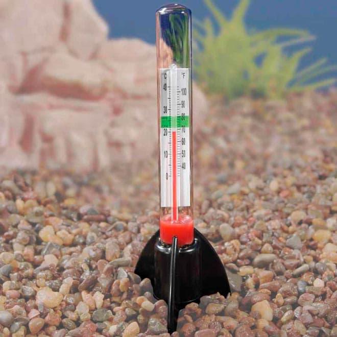внутренний термометр