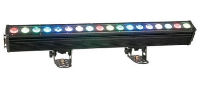 RGB светильники
