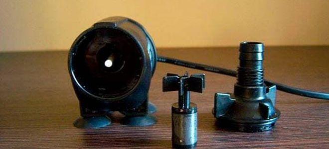 Выбор помп для аквариума (2 в 1): фильтр и компрессор